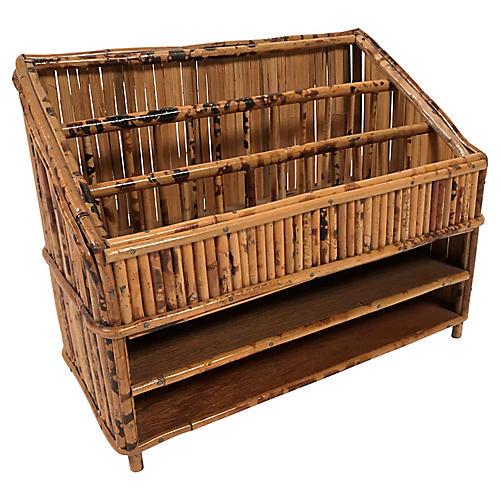 Reed Desktop Organizer