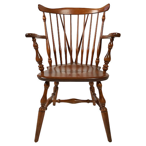 Windsor Captains Chair