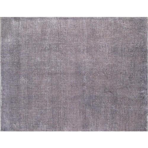 "Overdyed Carpet, 9'11"" x 13'2"""