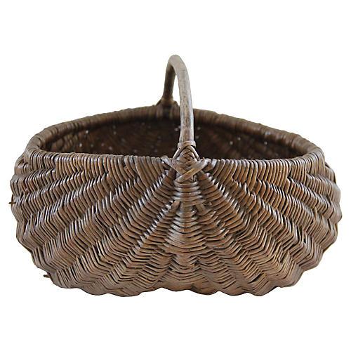 New England Harvest Basket
