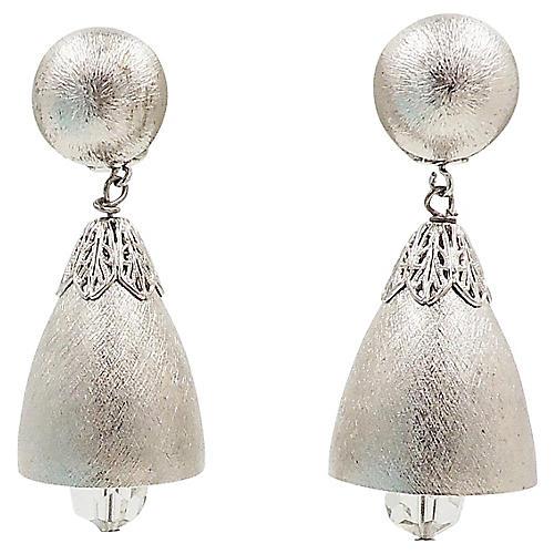 1970s Napier Bell Earrings