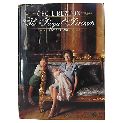 Royal Portraits by Cecil Beaton