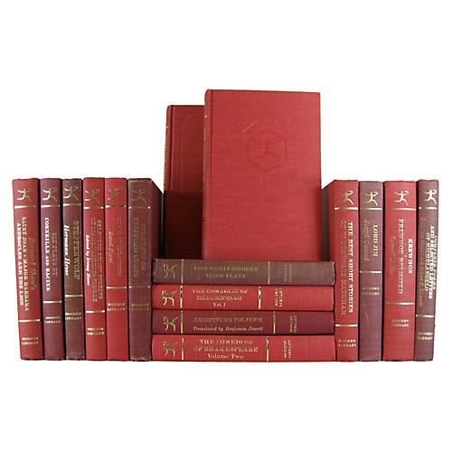 Modern Library Classics, S/16
