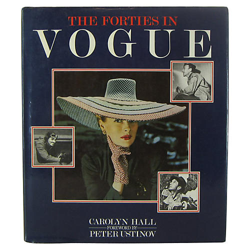 The Forties in Vogue, 1st American Ed