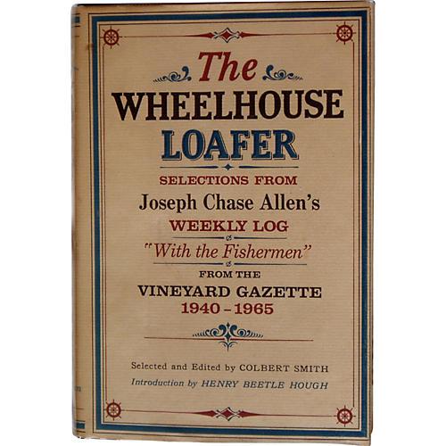 The Wheelhouse Loafer: Vineyard Gazette