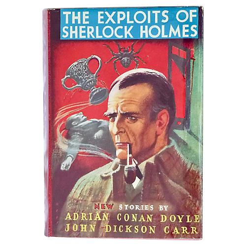 The Exploits of Sherlock Holmes, 1968