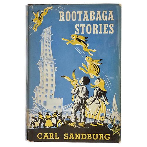 Carl Sandburg's Rootabaga Stories, 1960