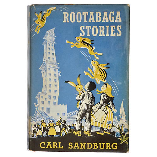 Carl Sandburg's Rootabaga Stories, 1960
