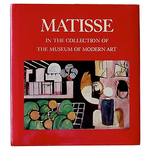 Matisse in the MoMA Collection