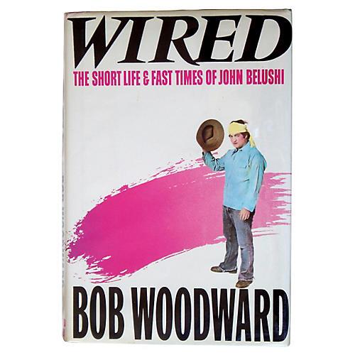 Wired: A Life of John Belushi