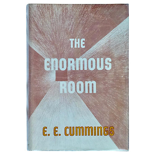 E. E. Cummings's The Enormous Room, 1950