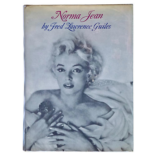 Norma Jean, 1969, First Printing