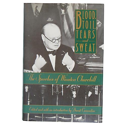 The Speeches of Winston Churchill