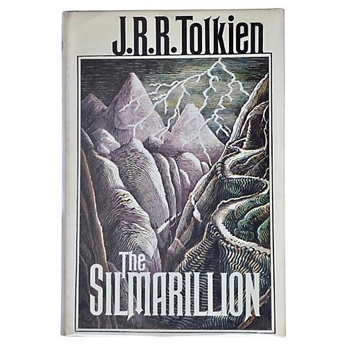 J. R. R. Tolkien's The Silmarillion, 1st