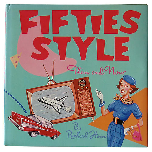 Fifties Style Then & Now