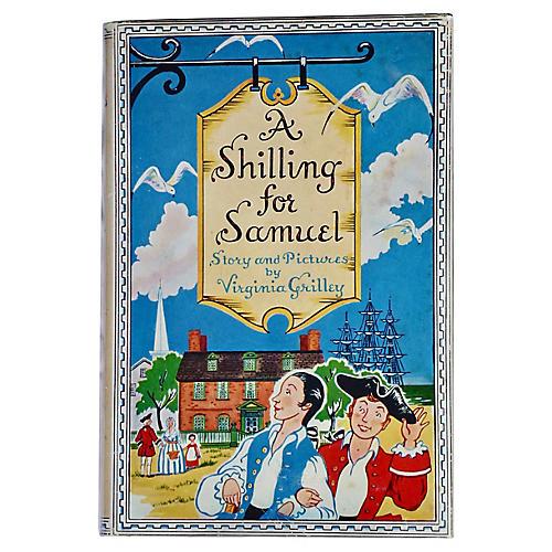 A Shilling For Samuel, 1st, 1957