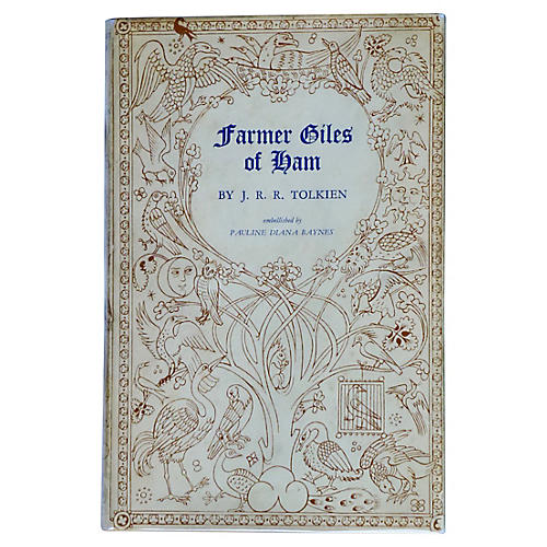 Tolkien's Farmer Giles of Ham