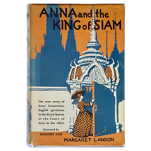 Anna and The King of Siam, 1947