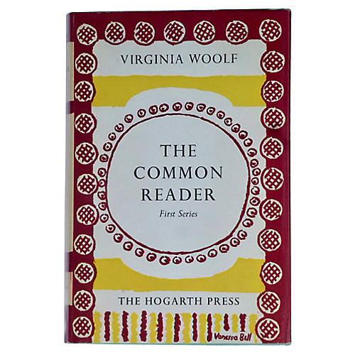 Virginia Woolf's The Common Reader