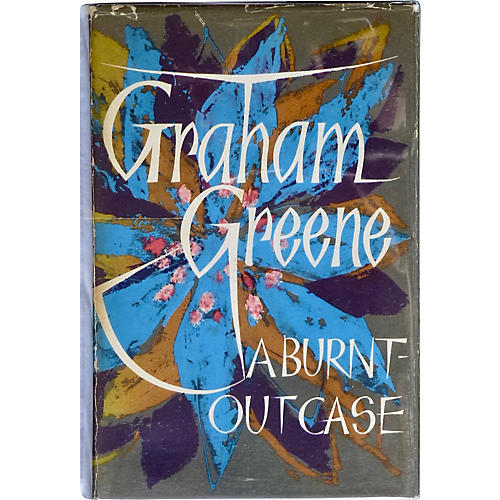Graham Greene's A Burnt-Out Case