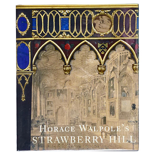 Horace Walpole's Strawberry Hill