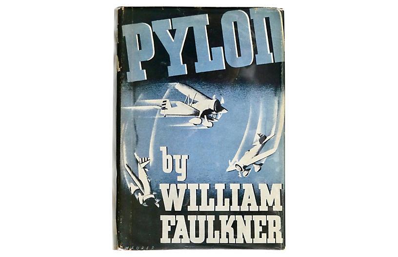 William Faulkner's Pylon, 1935