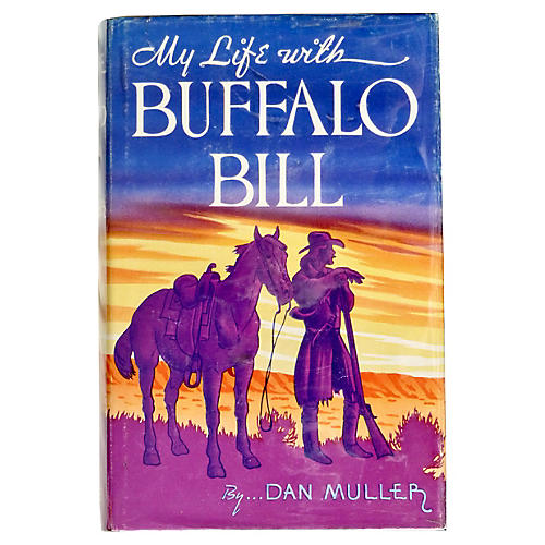 My Life with Buffalo Bill