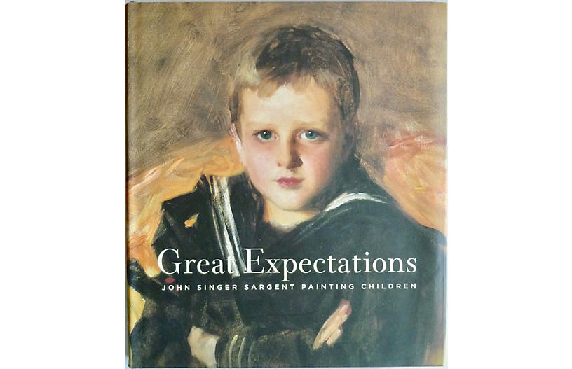 John Singer Sargent's Children Paintings