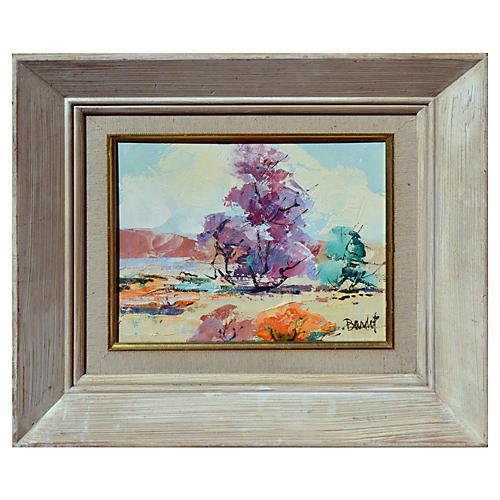 Desert Tree by Bardot