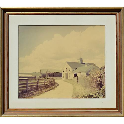 Wilder Ranch by Vestor Dick