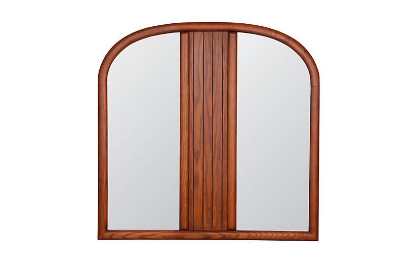 Midcentury Mirror by Stanley Furniture