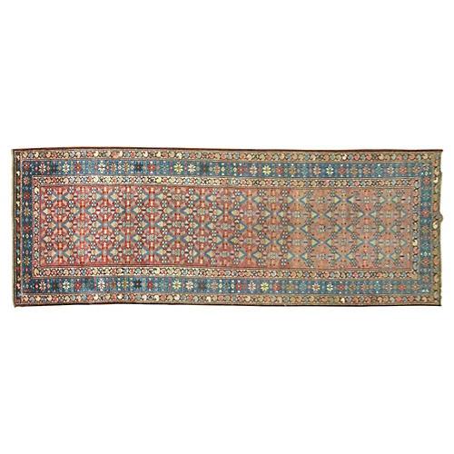 Karabagh Rug, 9'5'' x 3'6''