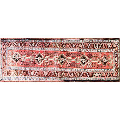 "3'6"" x 10'6""Northwest Persian Azarbaijan"