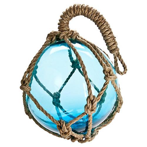 Handblown Glass Fishing Float