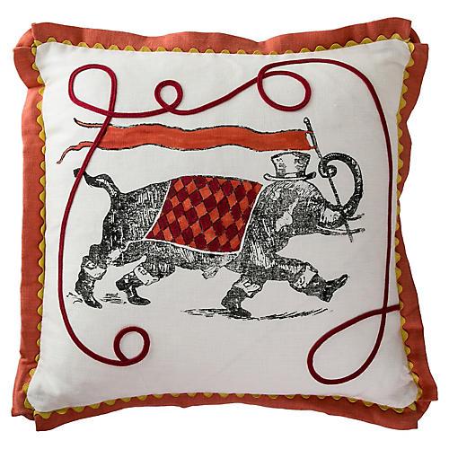 Madcap Cottage Signature Pillow