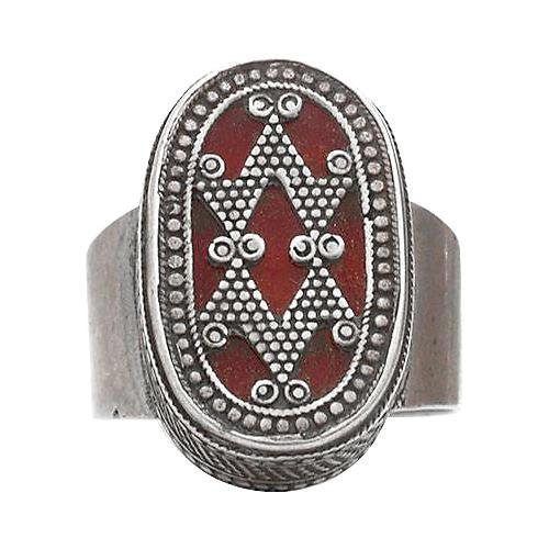 Turkmen Ring