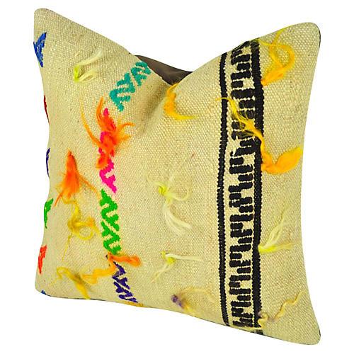 Ganga Salawas Pillow