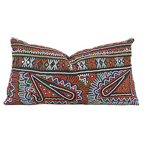 Shabri Brahui Pillow