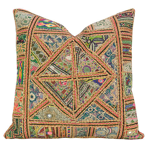 Jaisalmer Pillow