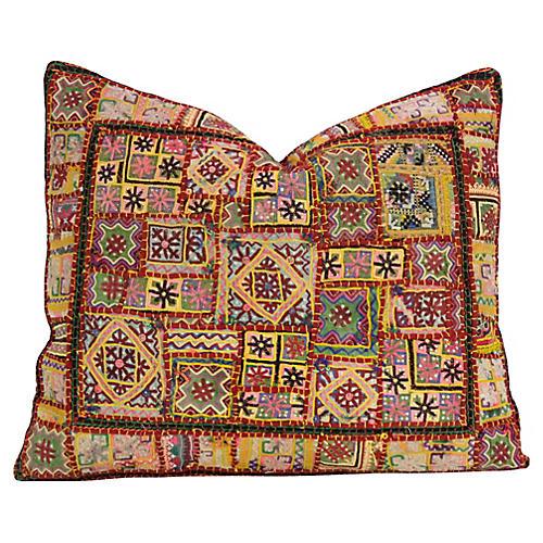 Balamani Jaisal Pillow