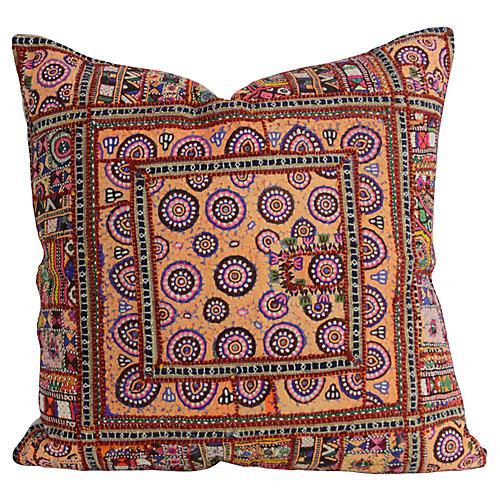 Samaira Heer Jaisalmer Pillow