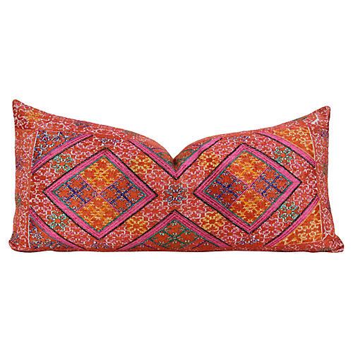 Arundeep Antique Swati Pillow