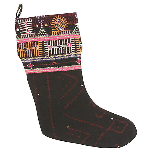 Fulmala Tribal Rabari Stocking