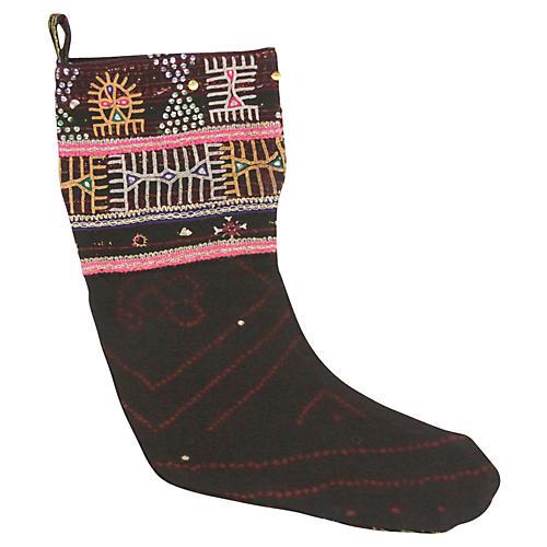 Maala Tribal Rabari Stocking
