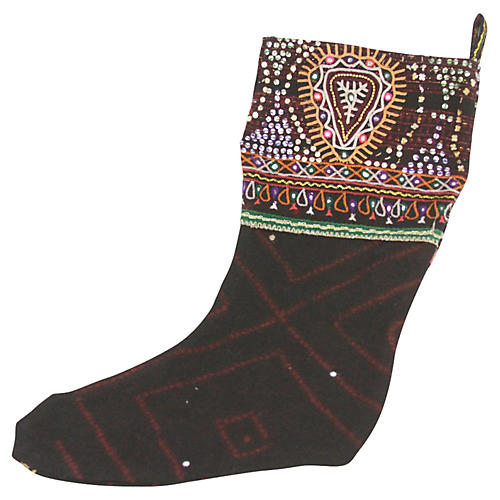Vanmala Tribal Rabari Stocking