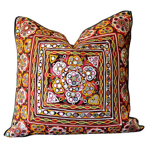 Reshmi Sutra Pillow