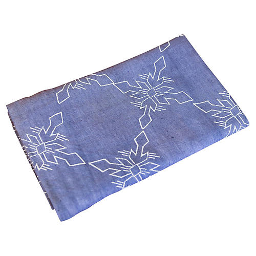 Citlalee Aztec Print Throw