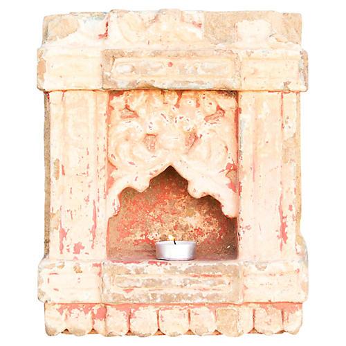 Fatepur Sikri Stone Niche