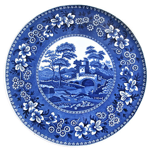 Copeland Spode Tower Cheese Board