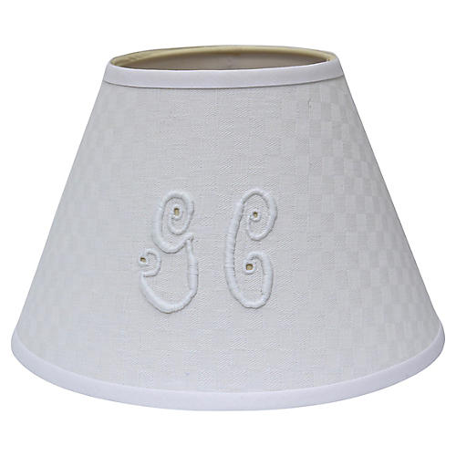 French Lampshade